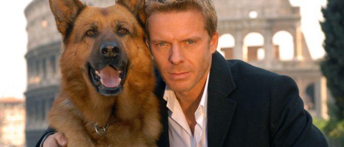 Perros famosos Rex